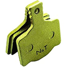 Noah And Theo NT-BP012/SI Sintered Disc Brake Pads fit Magura MT Serie, MT2, MT4, MT6, MT8 and MTS by Noah And Theo