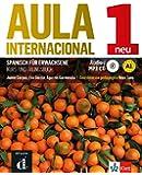 Aula internacional nueva edición 1: Nueva edición. Kurs- und Übungsbuch + MP3-CD