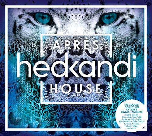 Preisvergleich Produktbild Hed Kandi Après House