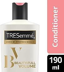 TRESemme Beautiful Volume Conditioner, 190ml