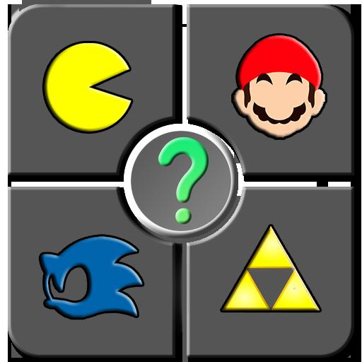 Logo Quiz Guess The Video Game (Sonic Videos De)
