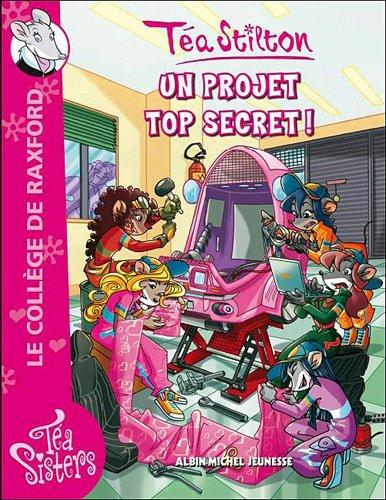 Un projet top secret ! Poche 5
