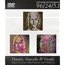 Con Ob/Org/Sinf [DVD-AUDIO]