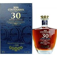 Centenario Internacional   Rum Centenario 30 Anni   Edizione Limitata   Con Astuccio   cl70