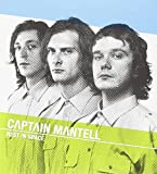 Songtexte von Captain Mantell - Rest In Space