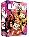 Pedro Almodóvar: The Ultimate Collection [DVD] [1990]