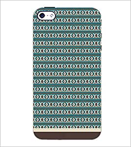 APPLE IPHONE 4 PATTERN Designer Back Cover Case By PRINTSWAG