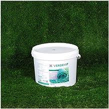 Adhesivo poliuretano bicomponente verde de 10 kilos para hierba sintética falsa