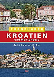 Kroatien und Montenegro: Split  Dubrovnik  Bar