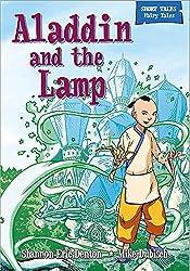 Aladdin and the Magic Lamp (Short Tales Fairy Tales)
