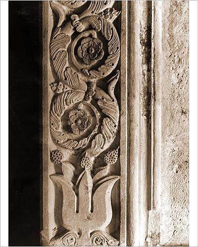 photographic-print-of-abruzzo-l-aquila-bominaco-s-pellegrino-oratory-italy-20th-century