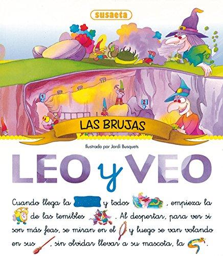 Brujas(Leo Y Veo) por Varios autores