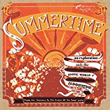 Summertime-Journey To The Center Of The Song 03 [Vinyl LP]