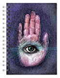 #6: Designer Spiral Notebook (400 Pages) By AART