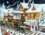 Whistle Stop Christmas Advent Calenda...