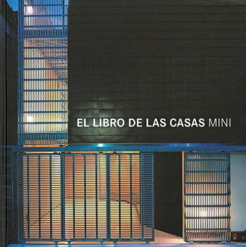 LIBRO DE LAS CASAS MINI