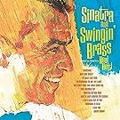 Sinatra And Swingin' Brass [VINYL]
