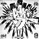AK4 Vol.1 (Bonus Edition) [Explicit]