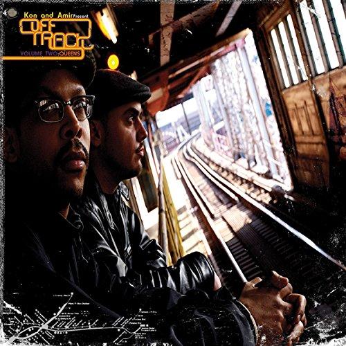 Off Track Vol.  2: Queens (3 LP)