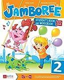 Jamboree. Per la Scuola elementare. Con e-book. Con espansione online: 2