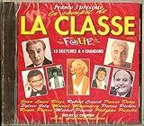 LA COMPIL DE LA CLASSE EN FOLIE vol.1