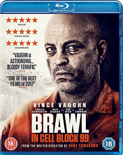 Brawl in Cell Block 99 [Reino Unido] [Blu-ray]