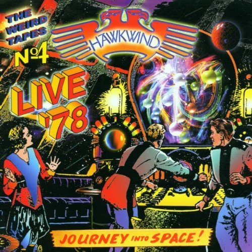 Weird Tapes Vol.4: Live 1978 by Hawkwind (2003-11-17)