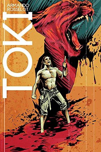 TOKI - Te llamarás Konnalef (Novelistos al Sur del Mundo nº 2) por Armando Rosselot
