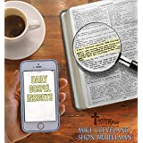 Daily Gospel Insights (English Edition)