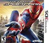 Activision Blizzard Inc 84353 The Amazing Spiderman 3DS