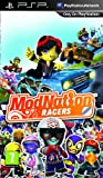 Cheapest Modnation Racers on PSP