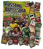 Bundesliga Sticker 2015/2016 - Komplettsatz + Album