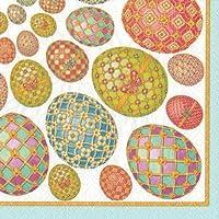 FINE qualità tovaglioli di carta o tovaglioli sono un Plus per feste. Questi tovaglioli sono fatti di 3strati di carta e hanno disegni che renderà il vostro tovaglioli doppio come decorazioni per le feste. Tovaglioli sono 25,4x 25,4cm da a...