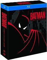 Batman La série animée - L'intégrale des 4 saisons - Coffret DC COMICS