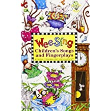 Wee Sing Children's Songs and Fingerplays
