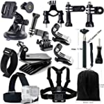 Iextreme Accessory Kit ultimo Combo K...