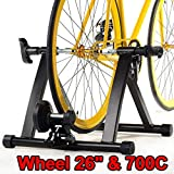 Best Bike Rollers - Popamazing Bike Bicycle Magnetic Trainer Turbo Trainer Indoor Review