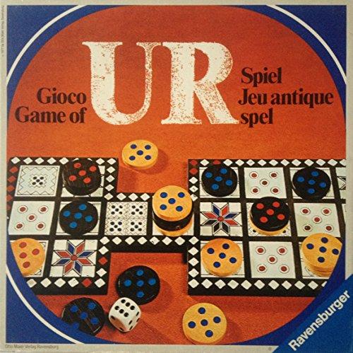 Ur-brettspiel (UR Spiel)