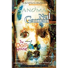 The Sandman Vol. 2: The Doll's House (New Edition) (The Sandman series)