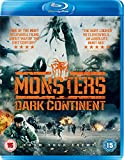 Monsters: Dark Continent [Blu-ray] [2015]