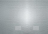 d-c-fix, Fensterfolie, Design Circle, Rolle 45 x 200 cm, selbstklebend