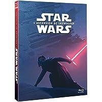 Star Wars 9 : L'Ascension de Skywalker [Édition Limitée Rouge]