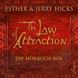 The Law of Attraction: Die Hörbuch-Box: 9 CDs - Esther & Jerry Hicks