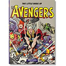 The Little Book of Avengers (Piccolo)