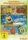 SpongeBob Schwammkopf Reise durch kostenlos online stream