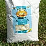 Caldor Senior nur Huhn & Kartoffel | alle Rassen | getreidefrei | 12 kg Sack | Hunde Trockenfutter