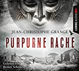 Purpurne Rache: Thriller. bei Amazon kaufen