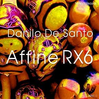 Affine (Wisdo Love's Not Here Mix)