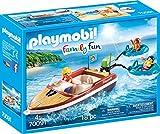 Playmobil- Family Fun Jouet, 70091, Coloré