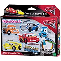 Aquabeads - Set Cars 3 personajes (Epoch para imaginar 30218)